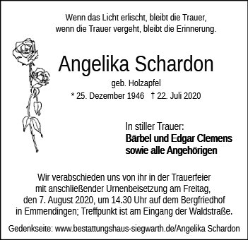 Angelika Schardon