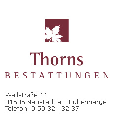 Thorns Bestattungen e. K.