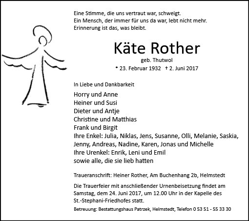 Käte Rother
